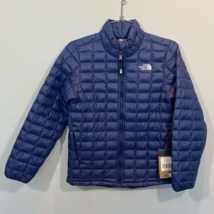 NEW North Face Youth Thermoball Jacket Size M